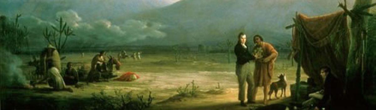 Sito ufficiale dell'Associazione Italiana Alexander von Humboldt